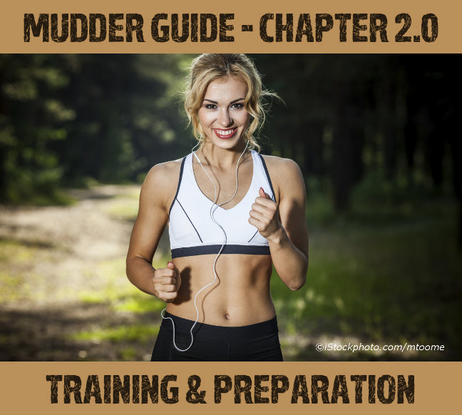 Tough Mudder Training & Preparation