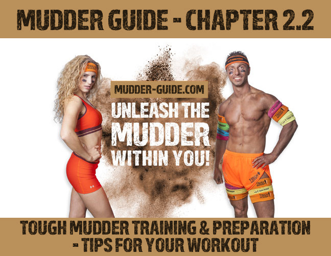 Tough Mudder Training Tips