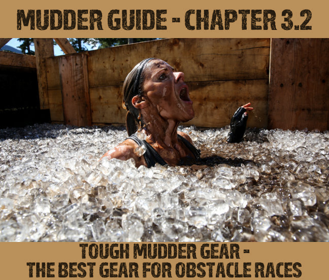 Clothes for Tough Mudder & Obstacle Runs