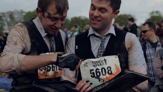 Is the price of Tough Mudder justified?