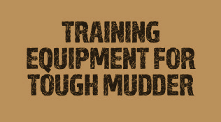 Training Equipment & Camping